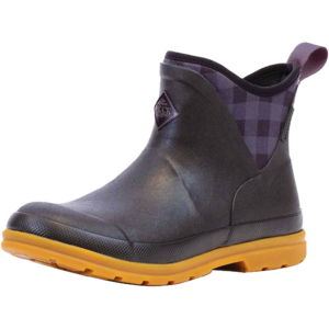 Muck Boots-Ladies-Original-Plaid-Sub-Freezing