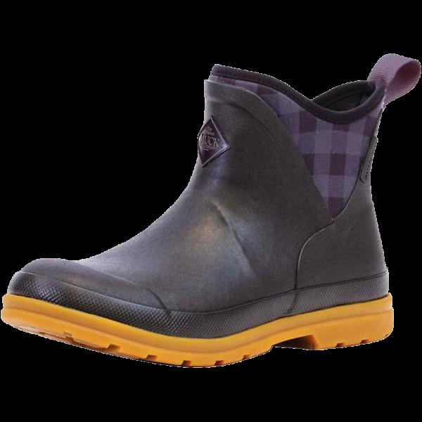 Muck Boots-Ladies-Original-Plaid-Sub-Freezing